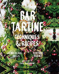 bar tartine cookbook cover