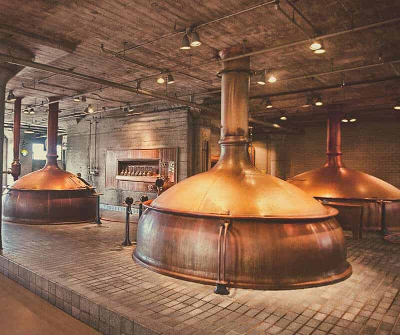 anchor steam brew house san francisco