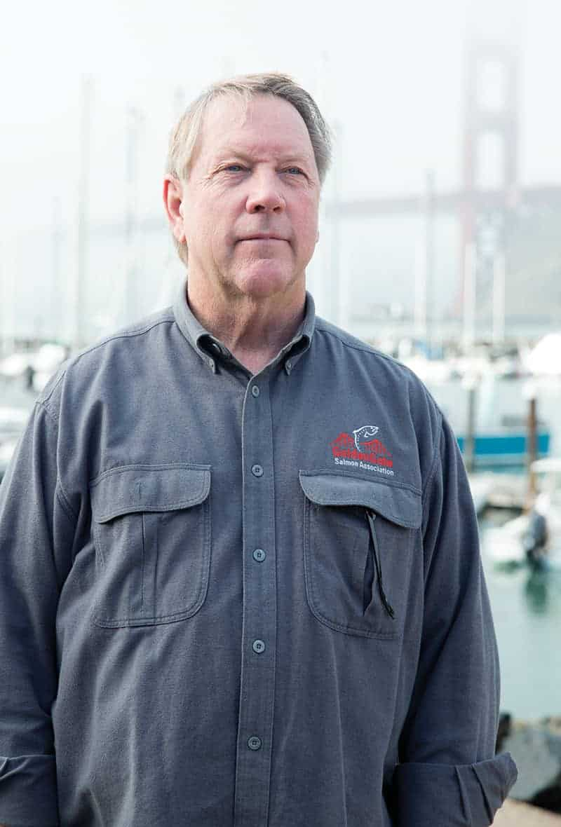 john mcmanu golden gate salmon association