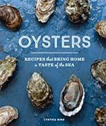 oysters recipes cover