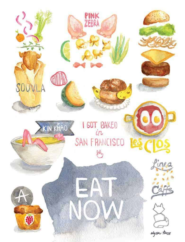 10 things to eat in SF