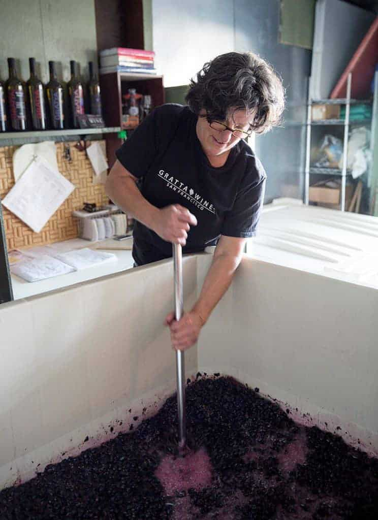 gratta wines barbara gratta