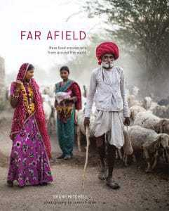 cover of the book far afield