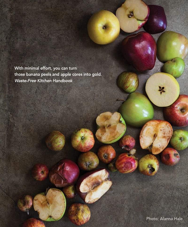 food saving tips