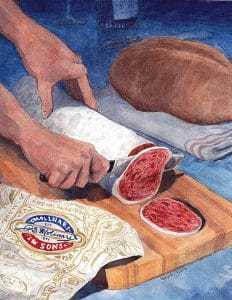 molinari salami