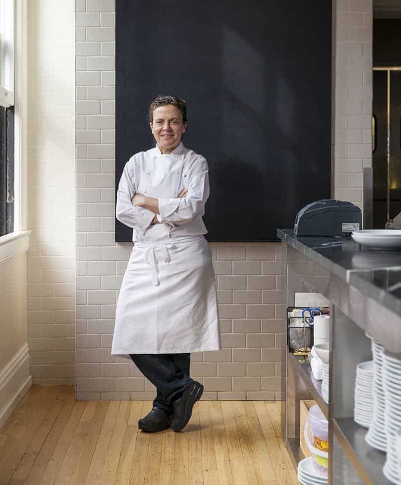 Girl Talk: Top Chefs On Why Women Don't Get The Respect