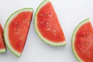 Superfoods: Watermelon