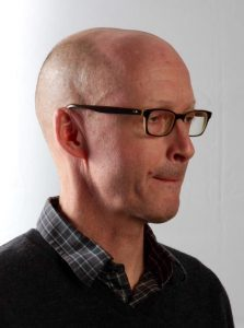writer john birdsall