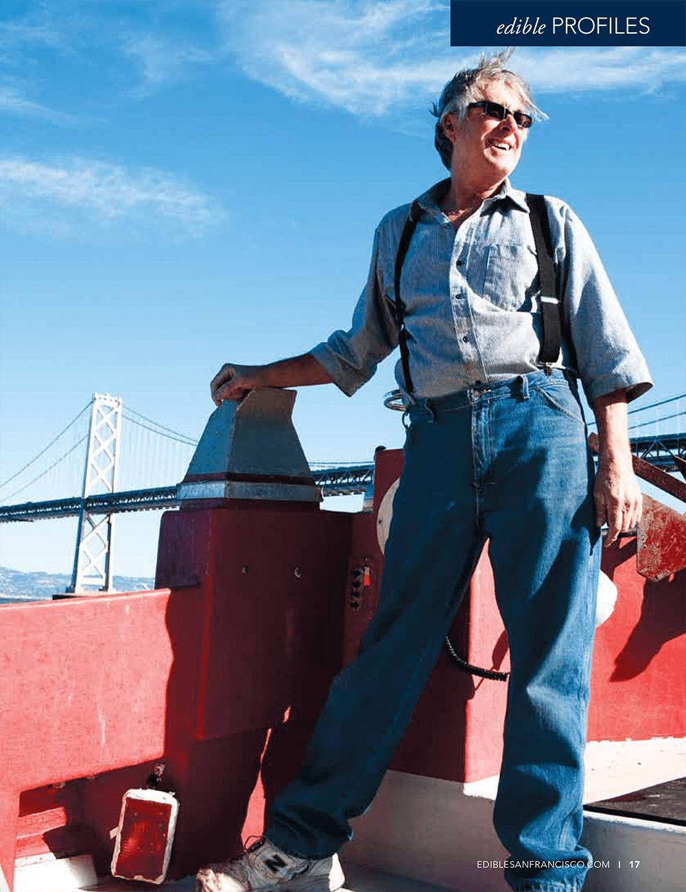 ernie koepf herring fisherman