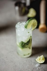 The Hidden (Recent) History of the Mojito