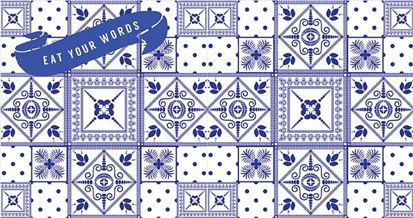 saudad color of blue