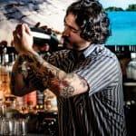 Leon Vasquez at  Loló with Ingredient-Driven Cocktails