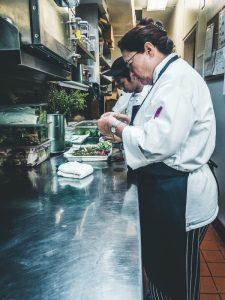 suzette gresham chef of acquerello