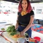 The Last Black Woman in San Francisco Wants Everyone to Eat Well