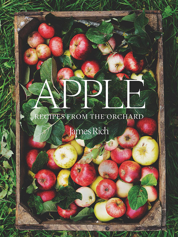 apples recipe from the orchard