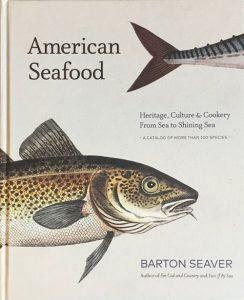 american seafood barton seaver