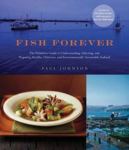 fish forever paul johnson
