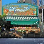 Gus's Community Market: Haight