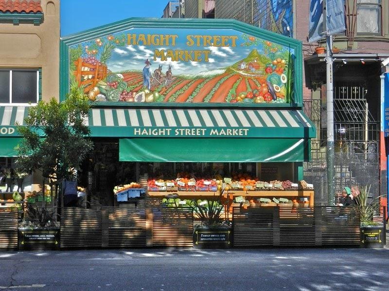 gus's community market haight street