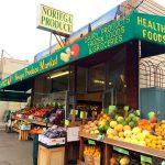 Gus's Community Market: Noriega Produce