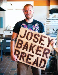 josey baker