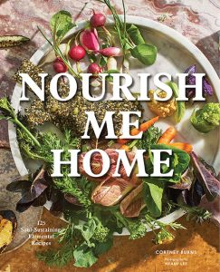 Nourish Me Home Cortney Burns