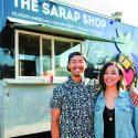 Meet Chase Center Taste Maker: The Sarap Shop