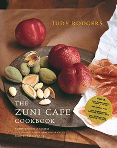 zuni cafe judy rodgers