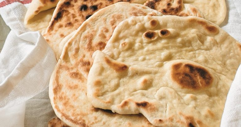 greek-yogurt-sourdough-flatbread