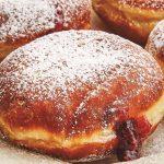 italian donuts bombolini