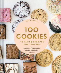 100-cookies cookbook -cover
