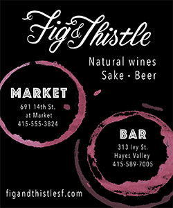 fig and thistle
