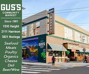 Guss Markets