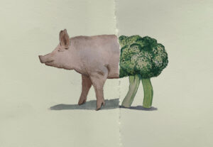 Should We All Be Vegan?