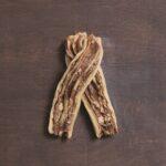 babka roll twist dough